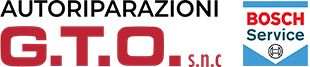 AUTORIPARAZIONI G.T.O. snc Logo